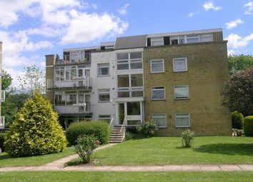 Thumbnail 2 bed flat to rent in Shady Bower Close, Salisbury