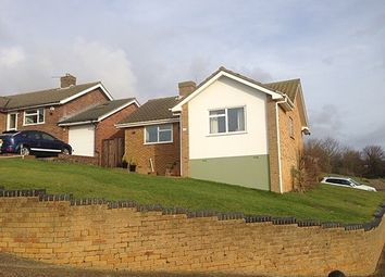 Thumbnail 2 bed detached bungalow to rent in Hawth Park Road, Bishopstone, Seaford