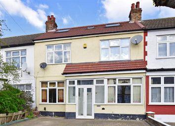 Thumbnail 5 bedroom terraced house for sale in Grasmere Gardens, Redbridge, Ilford, Essex