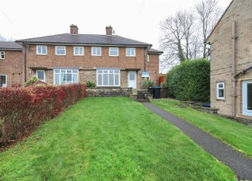 3 bed semi-detached house for sale in Turnpike Close, Matlock DE4