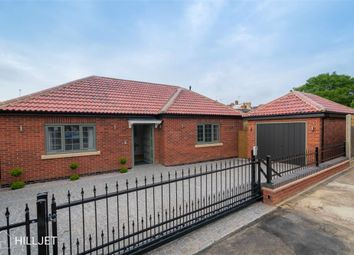 Thumbnail Detached bungalow for sale in Thistledown, Thistle Drive, Peterborough, Cambridgeshire