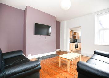 Thumbnail 5 bed maisonette to rent in Sandyford Road, Sandyford, Newcastle Upon Tyne
