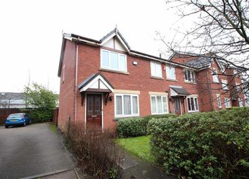 Thumbnail 2 bedroom mews house for sale in Beamont Drive, Ashton On Ribble, Preston