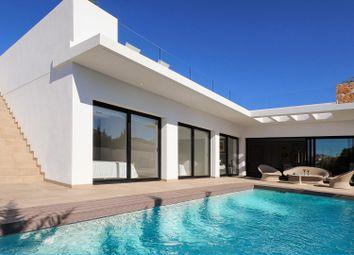 Thumbnail Villa for sale in Villa Nara, Rojales, Alicante, Valencia, Spain