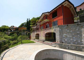 Thumbnail 3 bed detached house for sale in Menaggio, Lake Como, Menaggio, Como, Lombardy, Italy