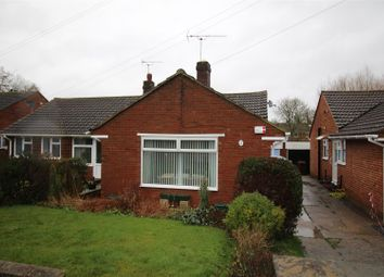 2 bed semi-detached bungalow for sale in Meadowbrook Road, Kennington, Ashford TN24