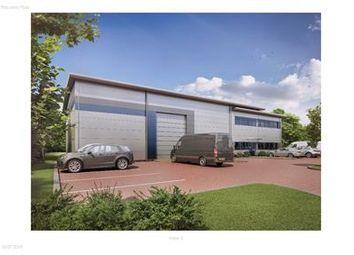 Thumbnail Light industrial for sale in Precision 2 Business Park, Eurolink 4, Sittingbourne, Kent