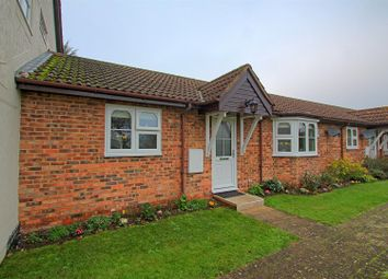 2 bed bungalow for sale in River Court, Crouchfield, Chapmore End, Ware SG12