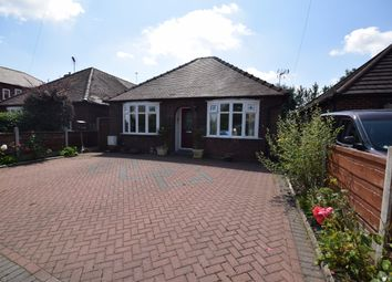 Thumbnail 2 bed detached bungalow for sale in Birtles Road, Macclesfield