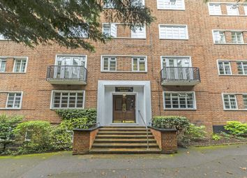 Thumbnail 1 bed flat for sale in Wimbledon Hill Road, London