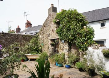 Thumbnail 3 bed cottage for sale in Market Street, Narberth
