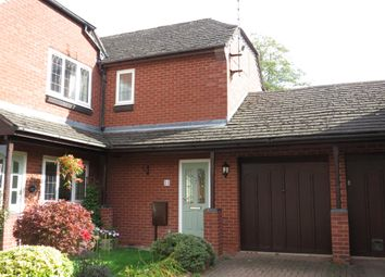 Thumbnail 2 bed semi-detached house for sale in Yew Tree Close, Lapworth, Solihull