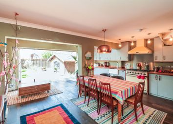 Thumbnail 4 bed detached house for sale in Sharon Road, Enfield