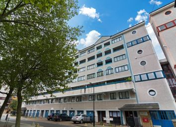 Thumbnail 3 bed flat to rent in Mallory Street, London