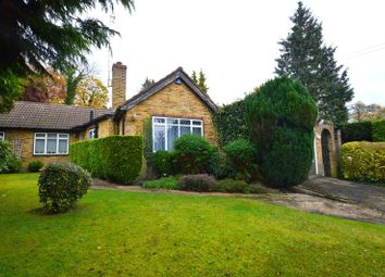Thumbnail 3 bed bungalow for sale in Larkswood Rise, Eastcote, Pinner