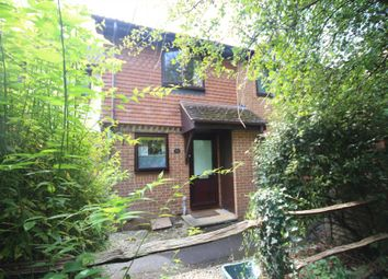 Thumbnail 2 bed terraced house to rent in Lincolnshire Gardens, Warfield, Bracknell