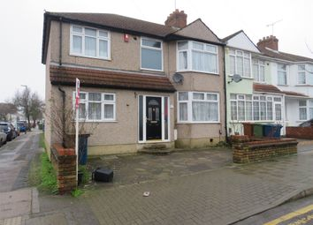 Thumbnail 4 bed semi-detached house for sale in Athelstone Road, Harrow