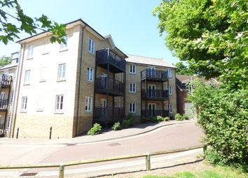 Thumbnail 2 bed flat for sale in Bradford Drive, Colchester