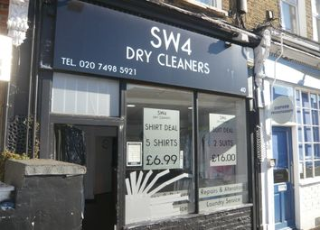 Thumbnail Retail premises to let in 40 North Street, Clapham