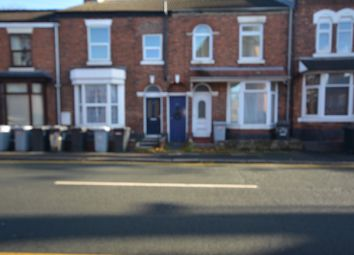 Thumbnail 2 bed semi-detached house to rent in Gatefield Street, Crewe