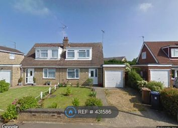 Thumbnail 2 bed semi-detached house to rent in Queen Elizabeth Drive, Wisbech