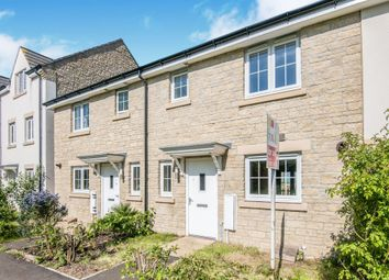 3 bed terraced house for sale in Green Lawn Way, Axminster EX13
