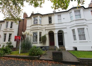 Thumbnail 2 bed semi-detached house to rent in Binswood Avenue, Leamington Spa