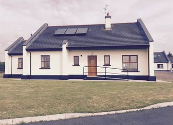 Thumbnail 5 bed terraced bungalow for sale in Tremoge View, Pomeroy, Dungannon
