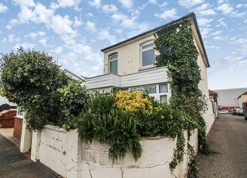 3 bed detached house for sale in Myrtle Road, Eastbourne BN22