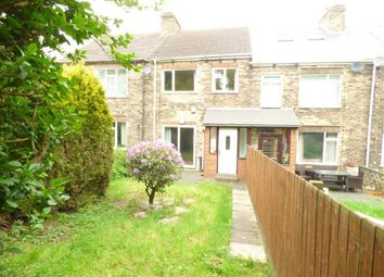 Thumbnail 2 bedroom terraced house for sale in Mafeking Terrace, Durham