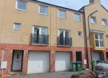 Thumbnail 4 bedroom town house for sale in White Star Place, Southampton