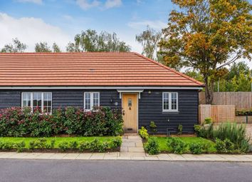 Thumbnail 2 bedroom semi-detached bungalow for sale in Woodfield Road, Ashtead