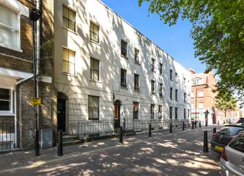 Thumbnail 2 bed flat to rent in Ford Square, Whitechapel