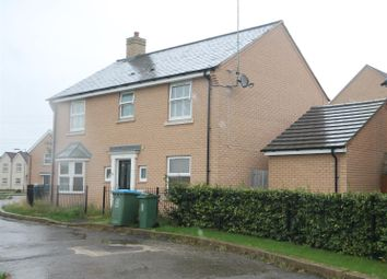 Thumbnail 4 bed detached house to rent in Oxpen, Aylesbury