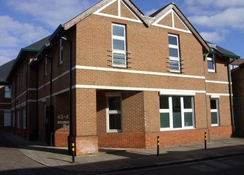 Thumbnail Office to let in London Street, Chertsey