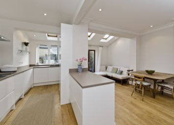Thumbnail 4 bed property for sale in Dalgarno Gardens, London