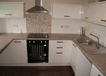 Thumbnail 2 bed flat to rent in Wallington Court, Lakeshore, Killingworth