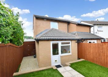 Thumbnail 2 bed semi-detached house for sale in Scratton Path, Ogwell, Newton Abbot