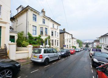 Thumbnail 2 bed flat to rent in York Villas, Brighton