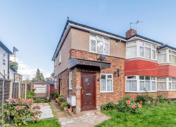 Thumbnail 2 bed flat for sale in Harrow Road, Wembley, Middlesex