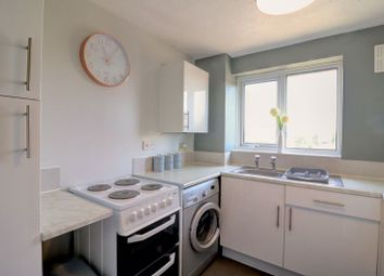 Thumbnail 2 bed flat for sale in Danbury Crescent, South Ockendon