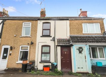 Thumbnail 2 bed terraced house for sale in Clyde Cottages, Wroughton