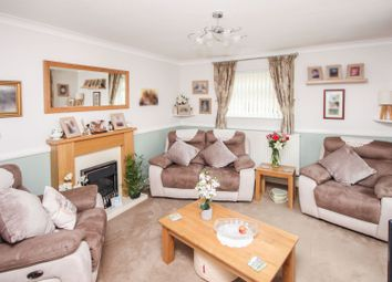 Thumbnail 3 bed detached bungalow for sale in St. Andrews Gardens, Shepherdswell