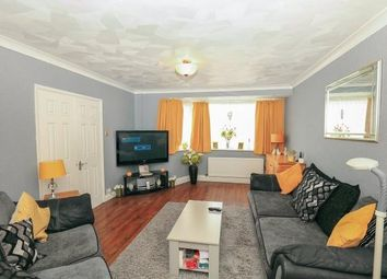 Thumbnail 3 bed semi-detached house for sale in Commondale Ave, Stockton-On-Tees, Durham
