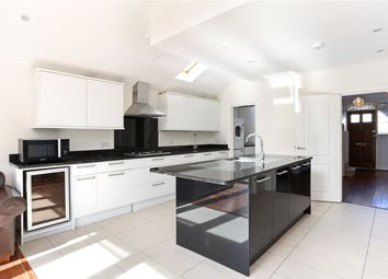 Thumbnail 4 bed property to rent in Delamere Road, Ealing Common, London