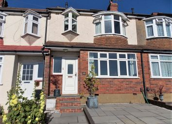 Thumbnail 4 bed terraced house for sale in St William's Way, Rochester
