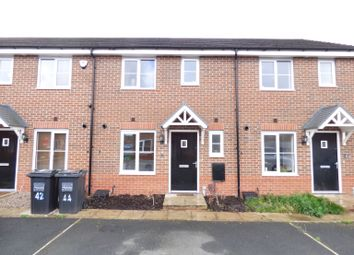 3 bed terraced house for sale in Assembly Avenue, Leyland PR25
