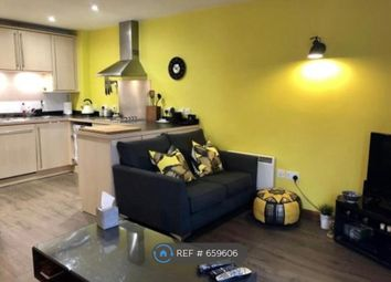 2 bed flat to rent in Channel Way, Southampton SO14