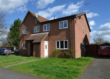 Thumbnail 2 bedroom property to rent in Stanch Hill Road, Sawtry, Huntingdon, Cambridgeshire