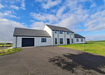 Thumbnail 6 bed detached house for sale in Lythe Road, South Ronaldsay, Orkney